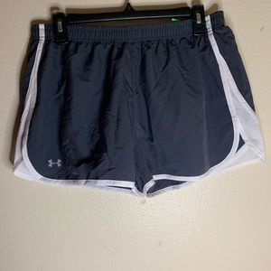 Under Armour Semi-Fitted Running Shorts
